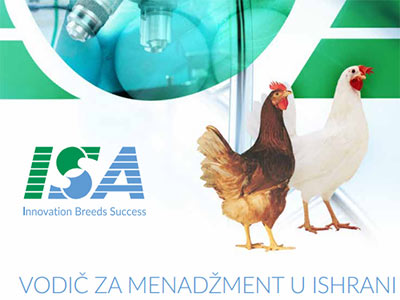 ISA nutrition management guide South Slavic L7130-1